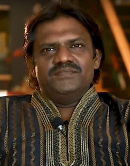 Bamba Bakya Tamil Actor