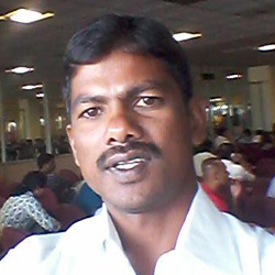 KT Murugan Tamil Actor