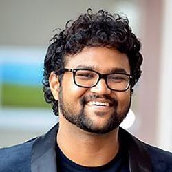 Sathyaprakash Dharmar Tamil Actor