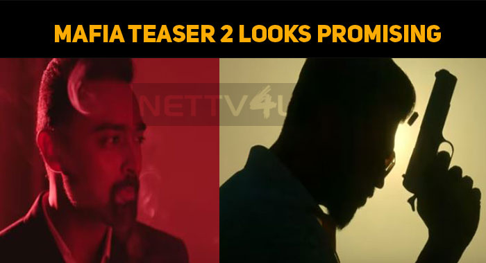 Mafia Second Teaser Looks Promising!