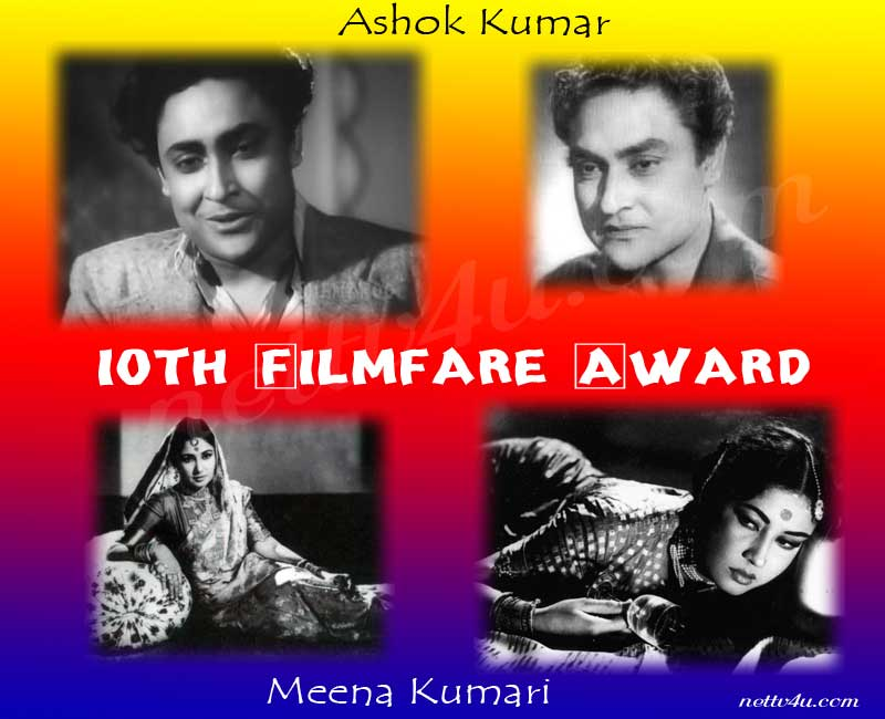 10th Filmfare Award