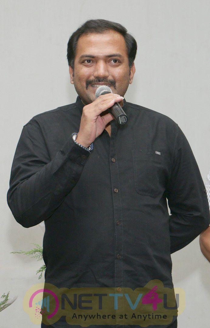 24 Movie Team At 14th Chennai International Film Festival Photos