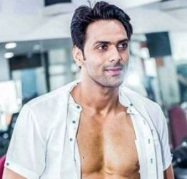 Manav Sharma Hindi Actor
