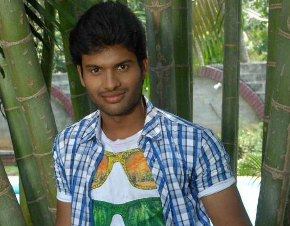 Sumanth's Lee In Menaka!