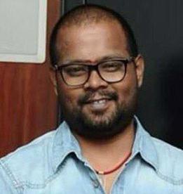 B Ashok Kumar