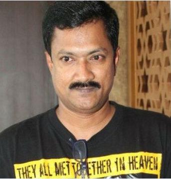 John Mahendran Tamil Actor
