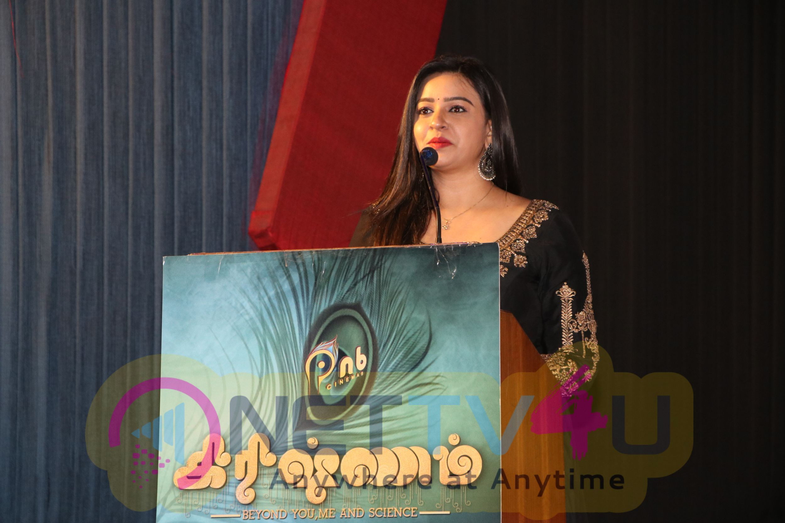 Krishnam Movie Press Meet Pics Tamil Gallery