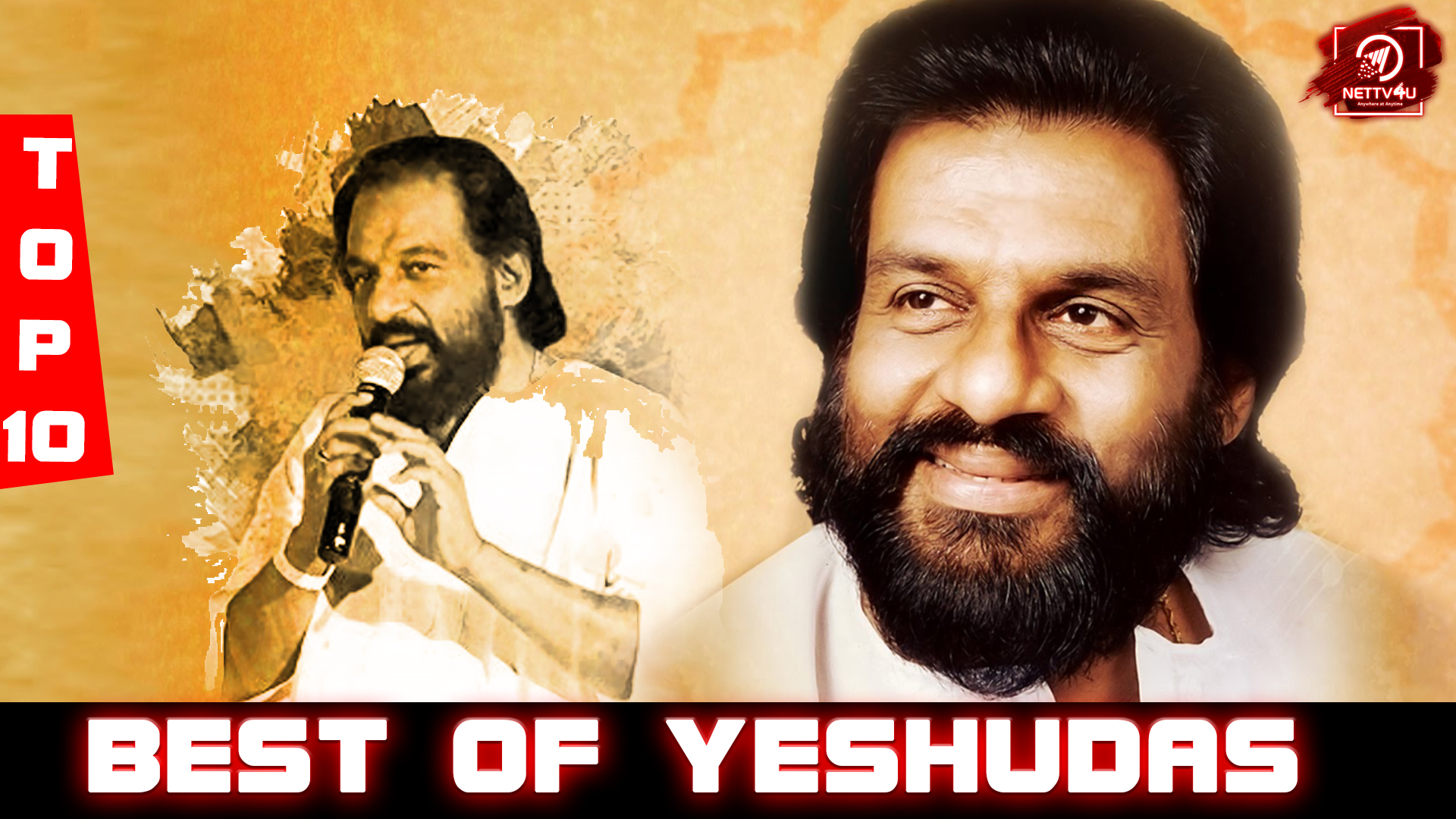 The Top 10 Heart Touching Songs Of Yesudas In Malayalam.