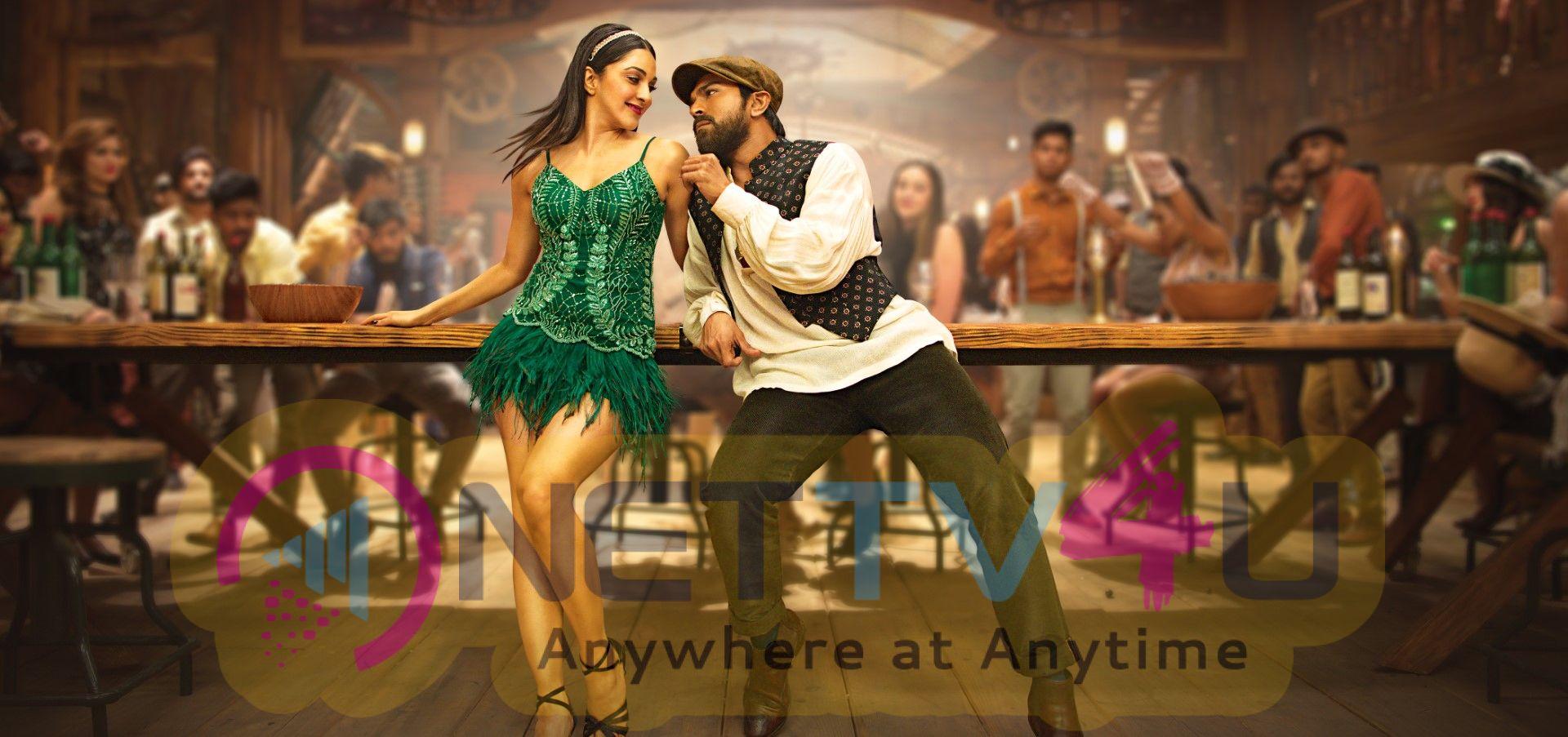 Vinaya Vidheya Rama Movie Attractive Stills Telugu Gallery
