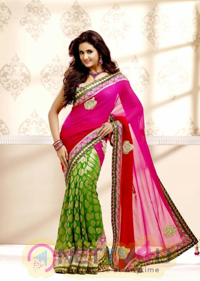 Kannada Actress Parul Yadav New Sensuous Photos
