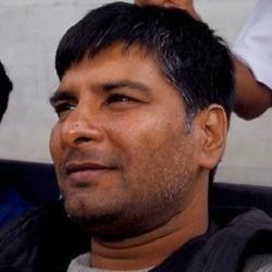 Talat Jani Hindi Actor