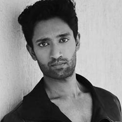 Advait Kottary Hindi Actor