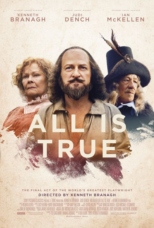 All Is True Movie Review