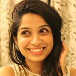 Astha Arora Hindi Actress