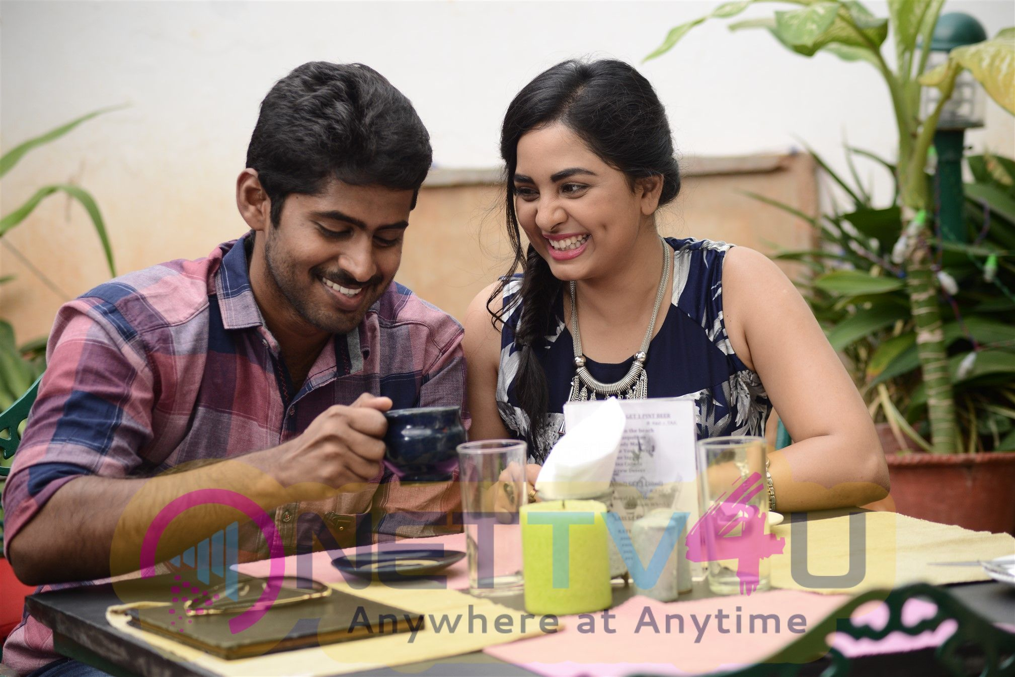 Chatru Movie Working Stills  Tamil Gallery