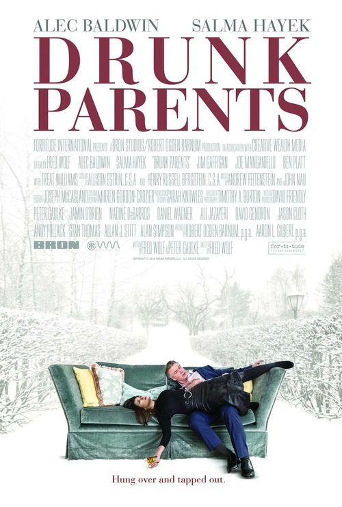 Drunk Parents Movie Review