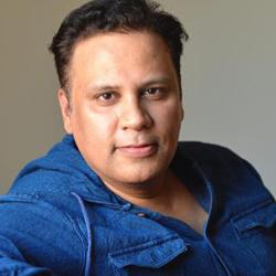 Gagan Mudgal Hindi Actor
