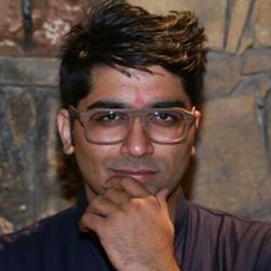Malhar Thakar Hindi Actor