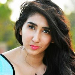Meera Sinroja
