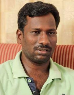 Mu. Maran Tamil Actor