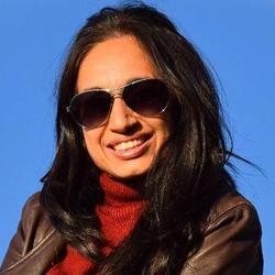 Pauravi Joshi Hindi Actress
