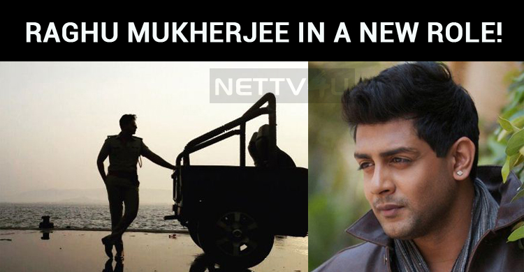 Raghu Mukherjee In A Never Seen Before Role!