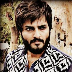 Ravi Omprakash Rao Hindi Actor