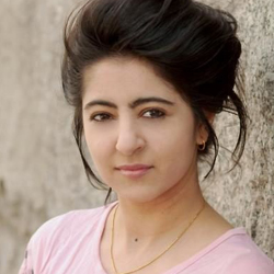 Ruby Kakar Hindi Actress