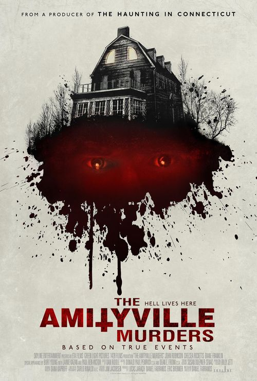 The Amityville Murders Movie Review English Movie Review