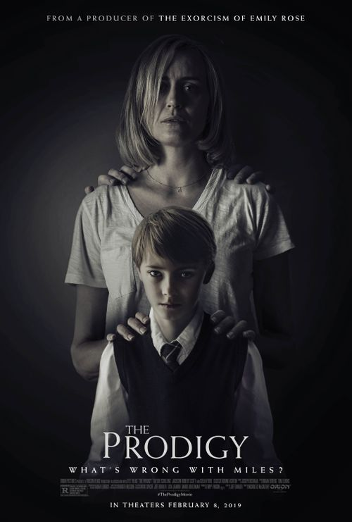 The Prodigy Movie Review English Movie Review
