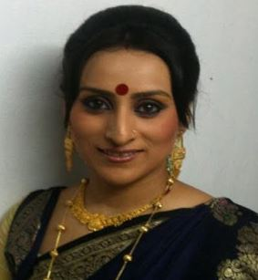 Titas Bhowmik Hindi Actress