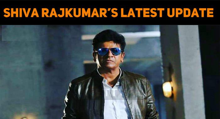 Shiva Rajkumar To Play In 2 Movies Simultaneously!