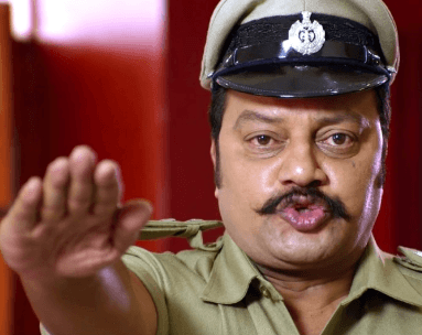 Kannada Flick Real  Police To Hit The Screens This Friday