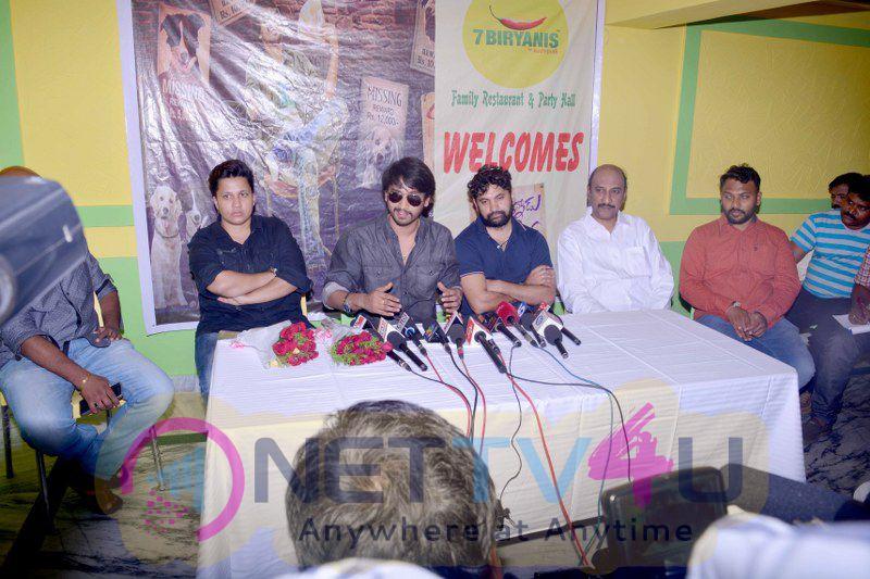 Kittu Unnadu Jagratha SuperHit 2nd Week Posters And Success Press Meet Vizag Photos Telugu Gallery