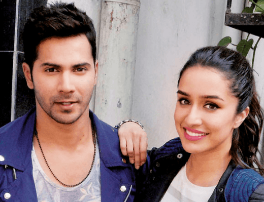 Varun Dhawan And Shraddha Kapoor Condemn The Mo..