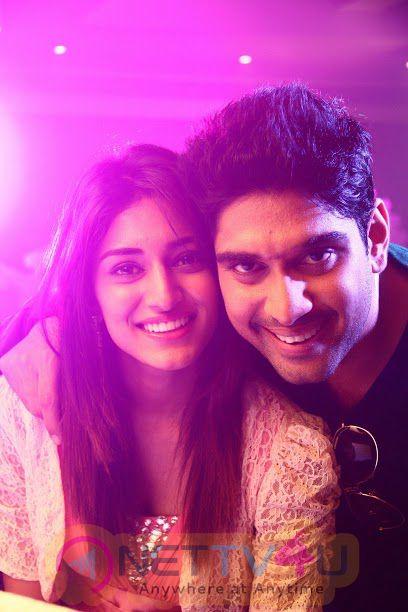 Vizhithiru Movie Shooting Spot Attractive Stills