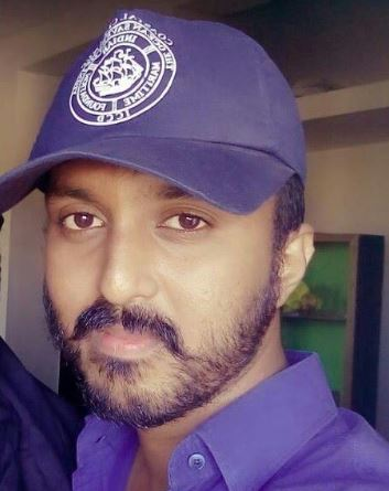 Chachi Tamil Actor