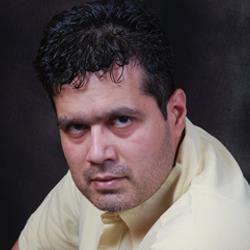 Gautam Berde Hindi Actor