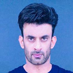 Karan Mehat Hindi Actor
