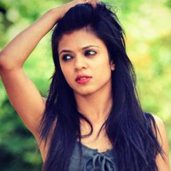 Khushboo Gupta Hindi Actress