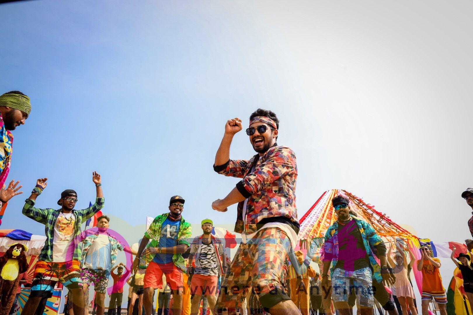 Natpe Thunai Movie Stills Tamil Gallery