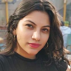 Pritika Mathur Hindi Actress