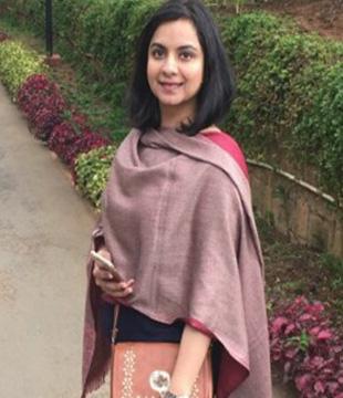 Nidhi Singh Dharma