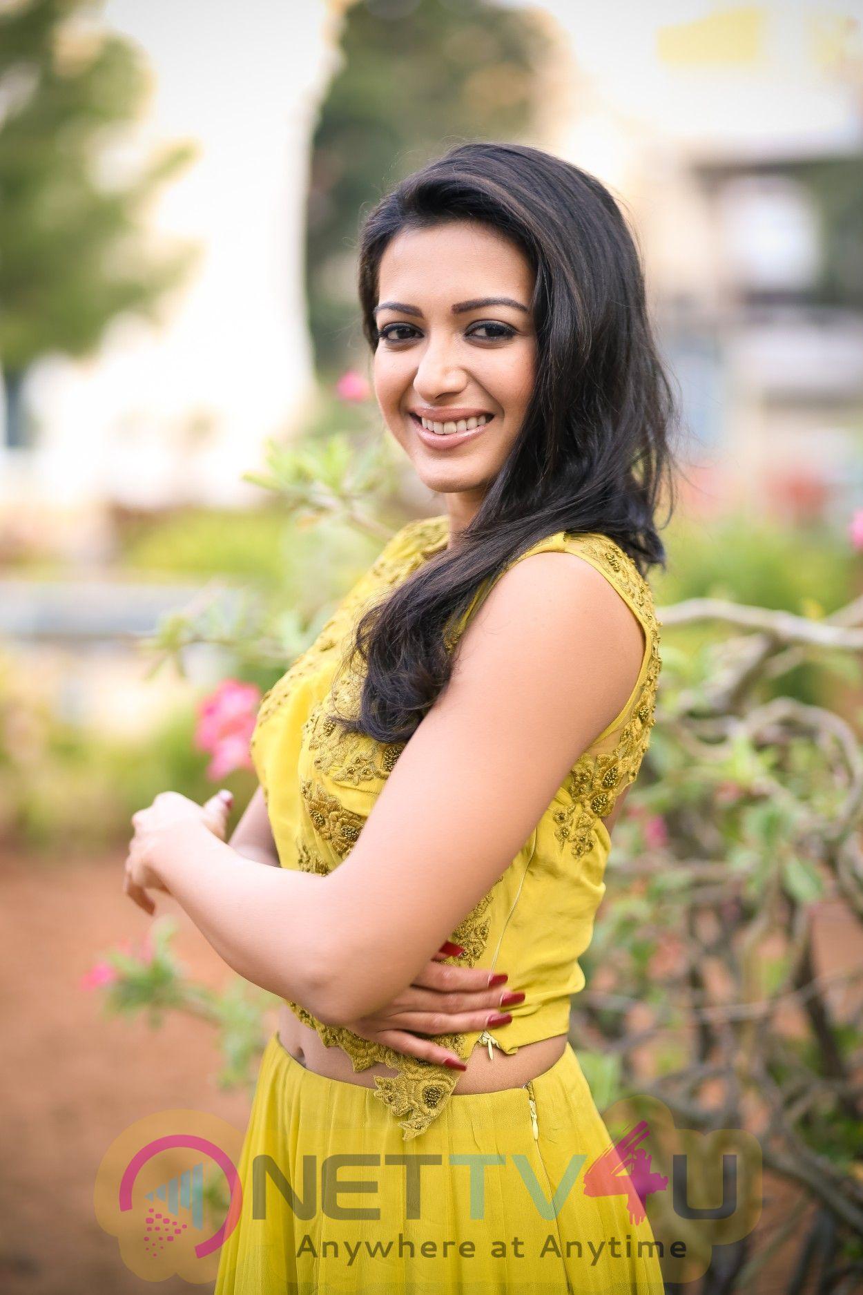 Actress Catherine Tresa Latest Photoshoot Stills Tamil Gallery