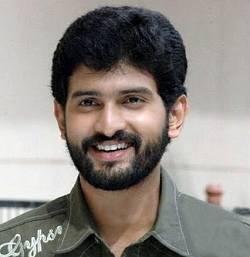 Baladitya Telugu Actor