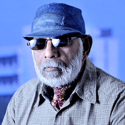 Balu Mahendra Tamil Actor