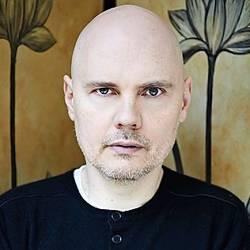 Billy Corgan English Actor