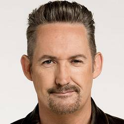 English Comedian Harland Williams | Nettv4u