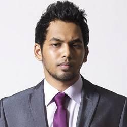 Hiphop Tamizha Adhi Tamil Actor