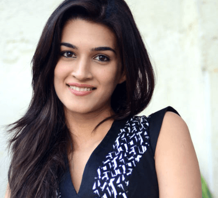 Kriti Sanon On Horse Riding